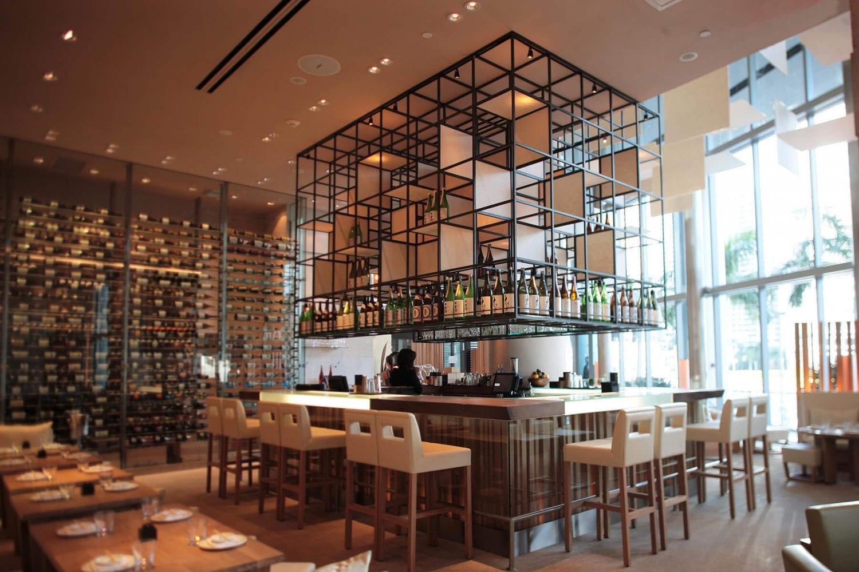 Japanese Dining Miami | Zuma Restaurants