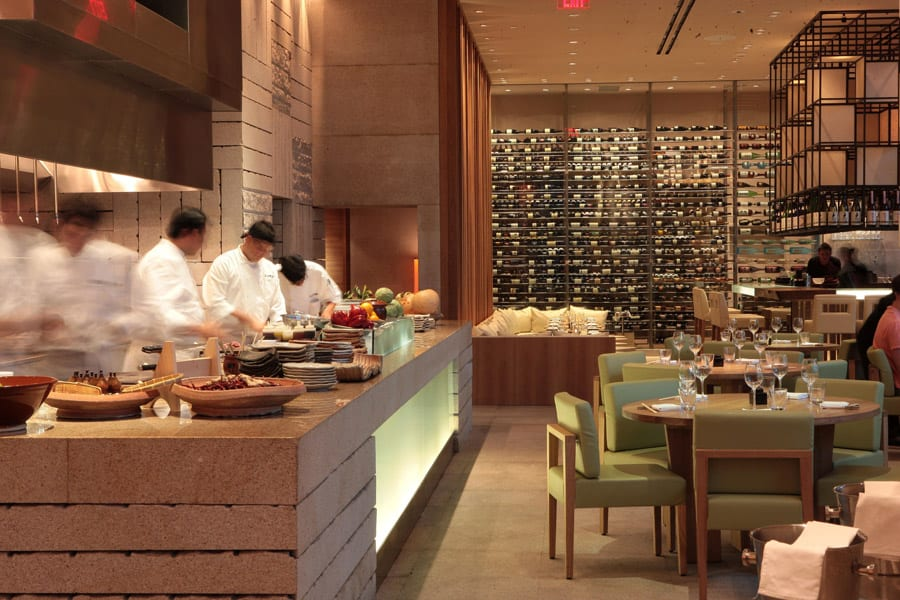 Japanese Dining Miami Zuma Restaurants