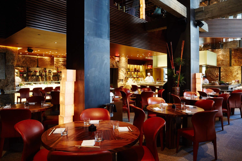 Japanese Dining New York | Zuma Restaurants
