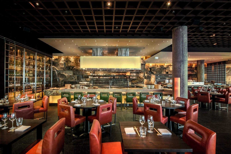 Japanese Dining Abu Dhabi Zuma Restaurants