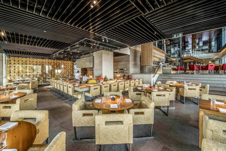 contemporary japanese restaurant zuma - HD2000×1335
